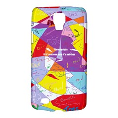 Ain t One Pain Samsung Galaxy S4 Active (I9295) Hardshell Case