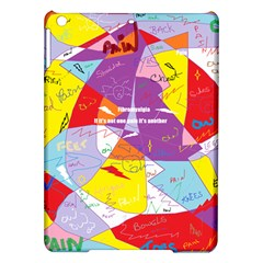 Ain t One Pain Apple iPad Air Hardshell Case