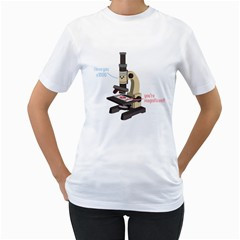 You re Magnificent Women s T-Shirt (White)