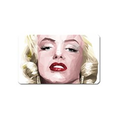 Marilyn Magnet (Name Card)