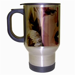 Marilyn Travel Mug (Silver Gray)