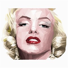 Marilyn Canvas 18  x 24  (Unframed)