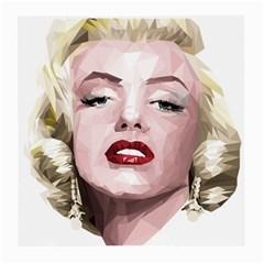 Marilyn Glasses Cloth (Medium, Two Sided)