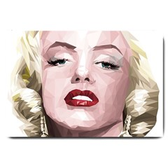 Marilyn Large Door Mat