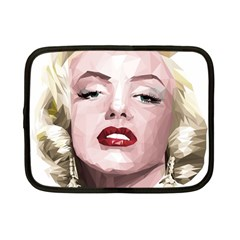 Marilyn Netbook Sleeve (Small)