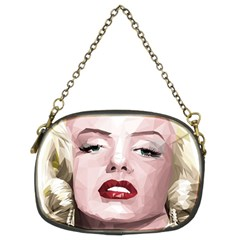 Marilyn Chain Purse (Two Sided)