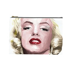 Marilyn Cosmetic Bag (Large)