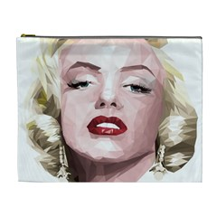 Marilyn Cosmetic Bag (XL)