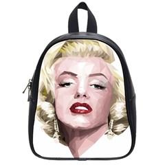 Marilyn School Bag (small)