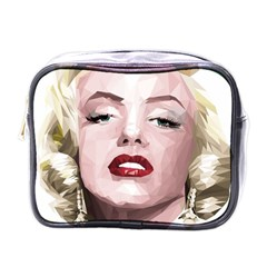 Marilyn Mini Travel Toiletry Bag (One Side)