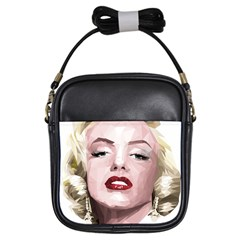 Marilyn Girl s Sling Bag