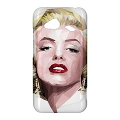 Marilyn HTC Droid Incredible 4G LTE Hardshell Case