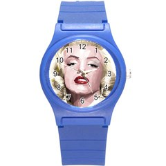 Marilyn Plastic Sport Watch (Small)