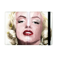 Marilyn Apple iPad Mini Flip Case