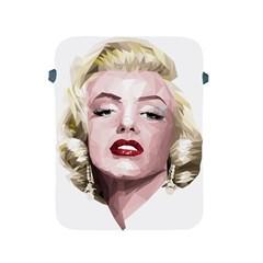 Marilyn Apple Ipad Protective Sleeve