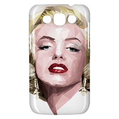 Marilyn Samsung Galaxy Win I8550 Hardshell Case