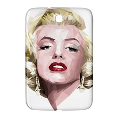 Marilyn Samsung Galaxy Note 8.0 N5100 Hardshell Case