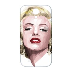 Marilyn Samsung Galaxy S4 I9500/i9505  Hardshell Back Case
