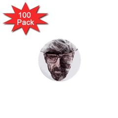 Heisenberg  1  Mini Button (100 pack)