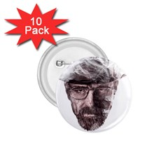 Heisenberg  1.75  Button (10 pack)