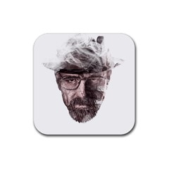 Heisenberg  Drink Coaster (Square)