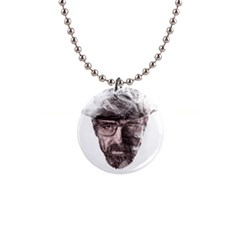 Heisenberg  Button Necklace