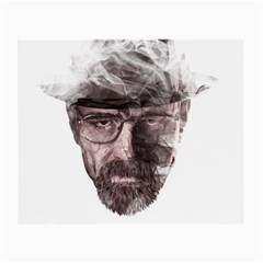 Heisenberg  Glasses Cloth (Small, Two Sided)