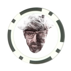 Heisenberg  Poker Chip