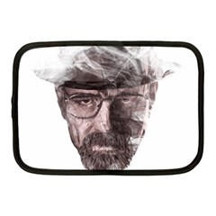 Heisenberg  Netbook Sleeve (Medium)