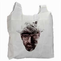 Heisenberg  Recycle Bag (two Sides)