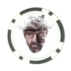 Heisenberg  Poker Chip (10 Pack)