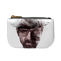 Heisenberg  Coin Change Purse