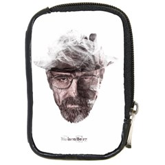 Heisenberg  Compact Camera Leather Case