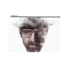Heisenberg  Cosmetic Bag (Large)