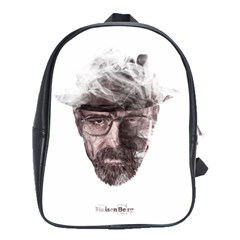 Heisenberg  School Bag (large)