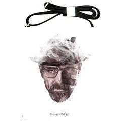 Heisenberg  Shoulder Sling Bag