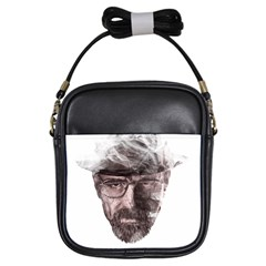 Heisenberg  Girl s Sling Bag