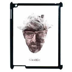 Heisenberg  Apple Ipad 2 Case (black)