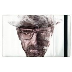 Heisenberg  Apple iPad 2 Flip Case