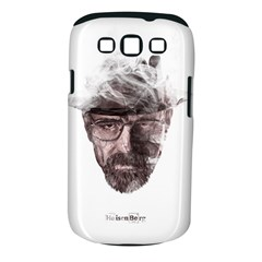 Heisenberg  Samsung Galaxy S III Classic Hardshell Case (PC+Silicone)