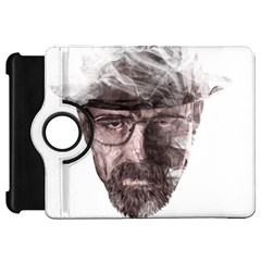 Heisenberg  Kindle Fire HD 7  (1st Gen) Flip 360 Case