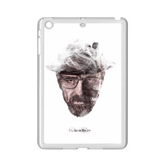 Heisenberg  Apple iPad Mini 2 Case (White)