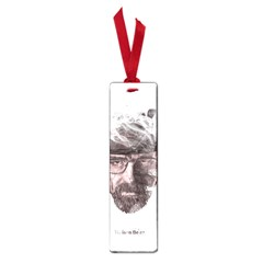 Heisenberg  Small Bookmark