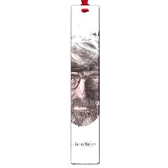 Heisenberg  Large Bookmark