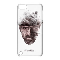 Heisenberg  Apple iPod Touch 5 Hardshell Case with Stand