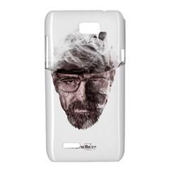 Heisenberg  Motorola XT788 Hardshell Case