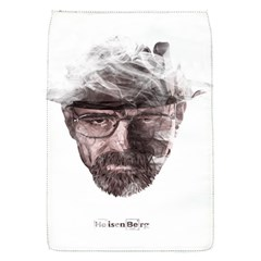 Heisenberg  Removable Flap Cover (Small)