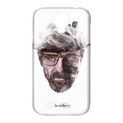 Heisenberg  Samsung Galaxy S4 Classic Hardshell Case (PC+Silicone)