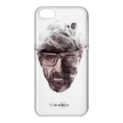 Heisenberg  Apple iPhone 5C Hardshell Case