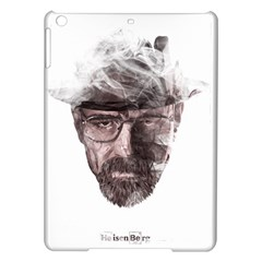 Heisenberg  Apple Ipad Air Hardshell Case